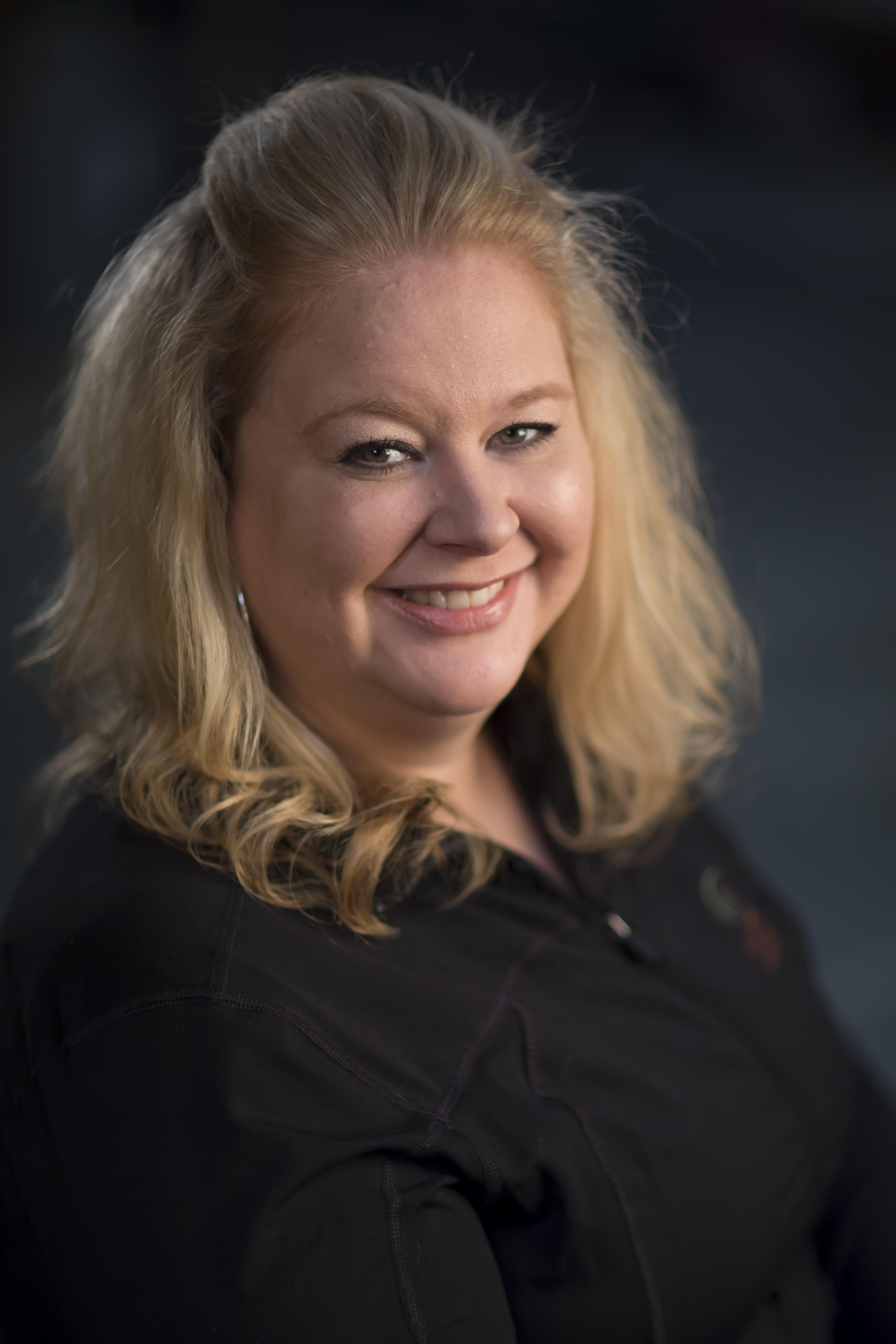Katie Pedersen – Project Coordinator